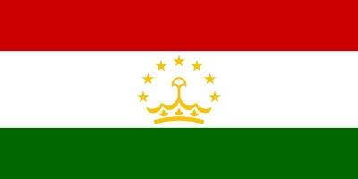 مناقصات کشور تاجیکستان