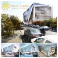شرکت طراحی و مشاور معماری