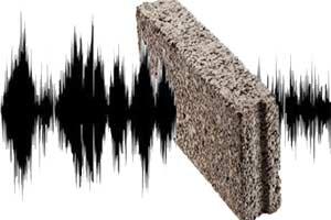 لیست قیمت عایق صوتی دیوار