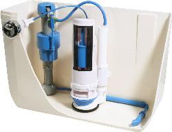 fluidmaster float valve instructions
