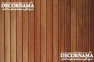 نمای چوبی|ترمووود|شرکتهای فروش نمای چوب ساختمان|پانل hpl|چوب نماترمووود